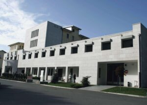 Ospedale asiago
