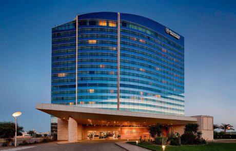 Sheraton Oran Hotel Algeria