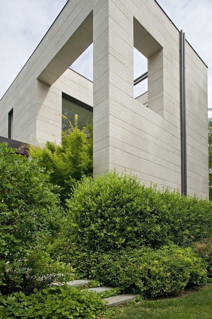 Villa privata italia grolla beige papyro e rullato
