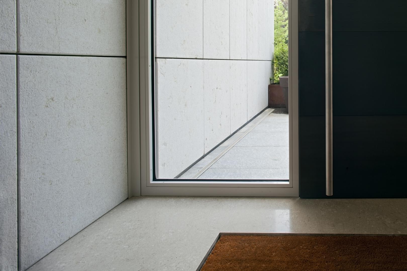 villa privata italiana grolla beige levigato