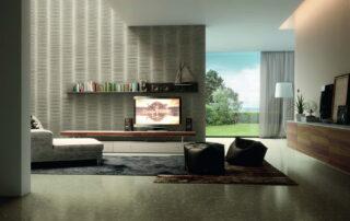 Marmi Faedo - Krios Beige grigio olivo